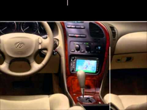 2003 Oldsmobile Aurora Promotional Video Youtube