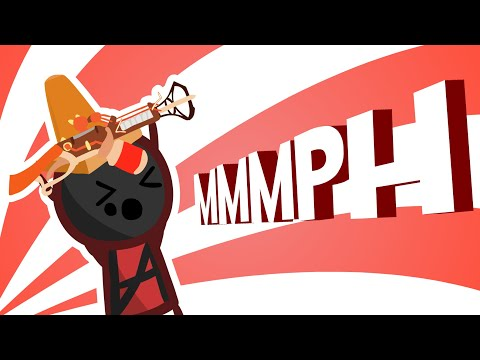 Stick Fortress 2: Pyro's Stride (TF2 Animation)