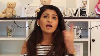 Socially Awkward|Malayalam Vlog|Lakshmi Menon