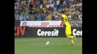 FC Petrolul Ploiești - GNK Dinamo Zagreb 1:3 - SVI GOLOVI (Drago Ćosić)(, 2014-08-21T21:32:11.000Z)