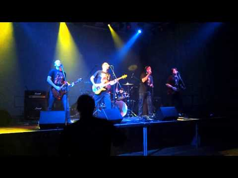 The Replicants at Wrinklystock 2012