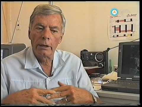 Entrevista a Philip Agee, ex agente de la CIA, 2001