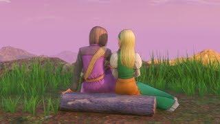 Evlenmek Serena - Dragon Quest XI S