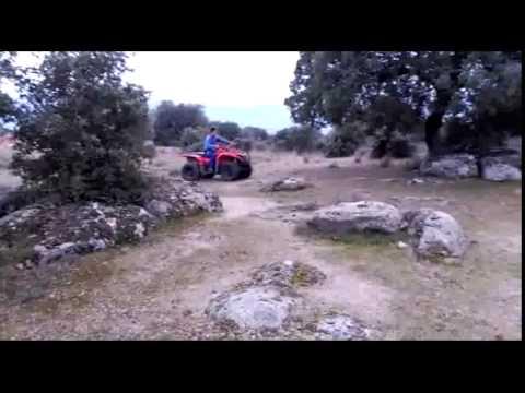Navalmoral de la sierra cuad y motos saltos y dema youtube - Navalmoral de la sierra ...