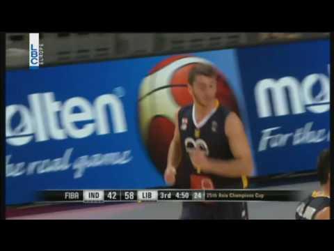 KZ#7 FIBA ASIA CUP 2016 HIGHLIGHTS