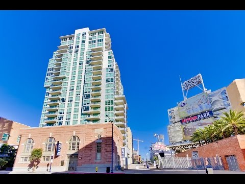 The Legend - Downtown San Diego Condos - East Village