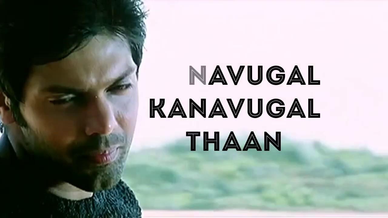 Tamil Whatsapp Love Song Status Videoskadhal Status Videos Youtube