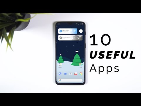 Best Android Apps - December 2018!