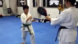 HP http://kyokushin-t-kita.sports.coocan.jp ブログ http://ameblo.j...