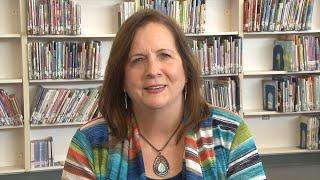 Meet RCSD: Robyn Miller- Taft