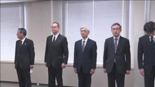 東京電力・福島第一原子力発電所事故の発生から6年にあたり、原子力規制...