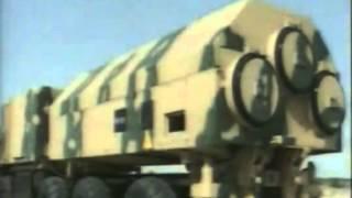 pakistan tests babur cruise missile