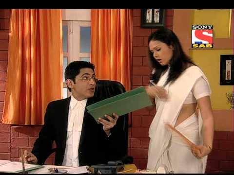 Yeh Chanda Kanoon Hai  Episode 101