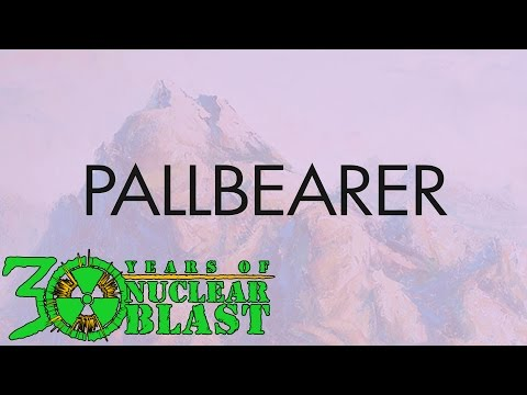 PALLBEARER - 'Heartless' Artwork (OFFICIAL INTERVIEW)