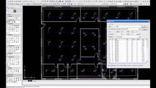 Designing the Fire Sprinkler System