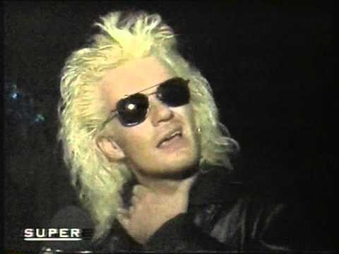 The Cult Interview Super Channel