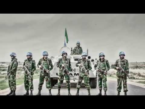 UN Peacekeepers Day 2016 : Bangladesh in UN Peaceeeping