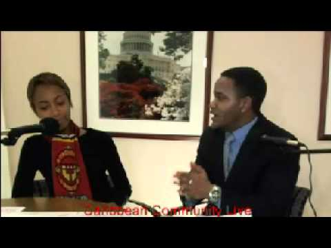 """Caribbean Community Live (CCL) """"Caribbean Sports Weekly"""" - April 18, 2012"""