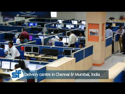 Sundaram Business Services - Facility Walkthrough