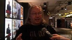Hevisaurus - Pekka Karjalainen