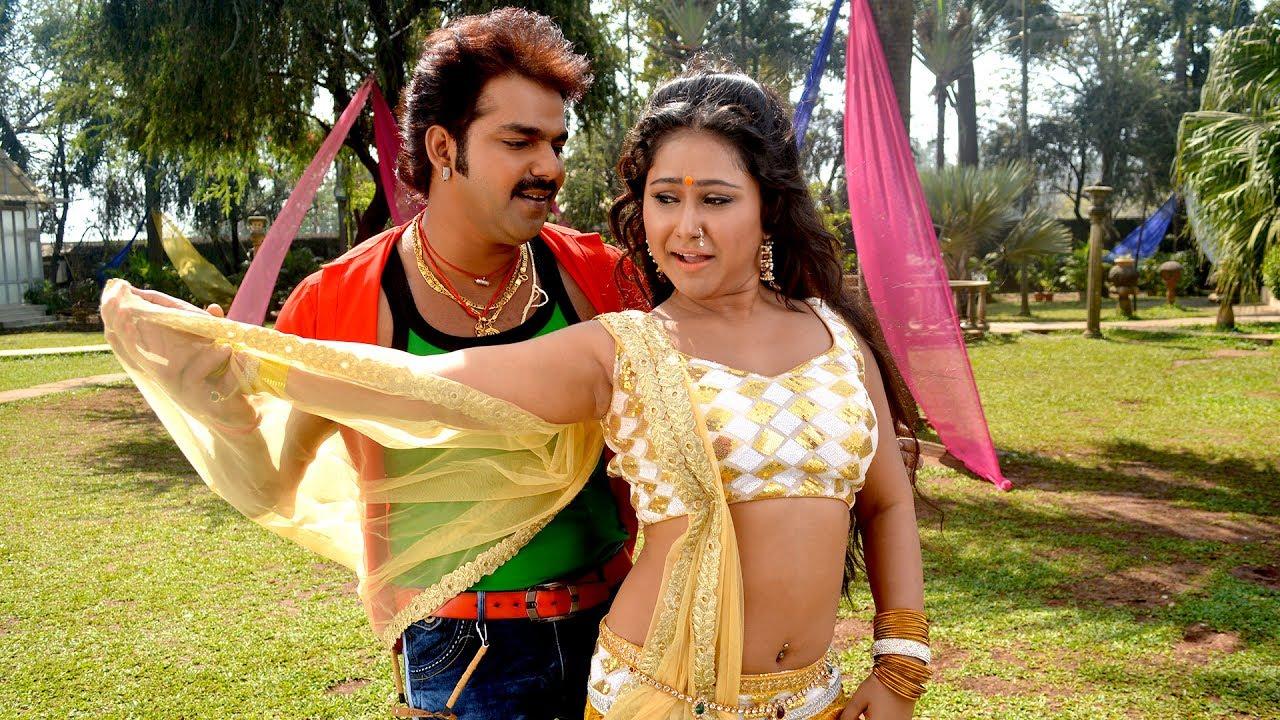 Sarak Jala Odhani | Pawan Singh, Priyanka Pandit | Bhojpuri HD SONG