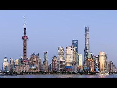 SHANGHAI CHINA 2018