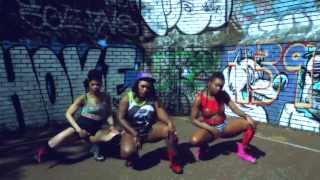 DeeVine - Mad Over Me Official Video (Edited Version)