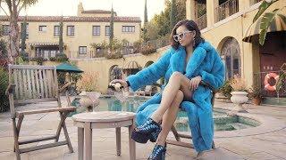 Смотреть клип Rebecca Black - Anyway