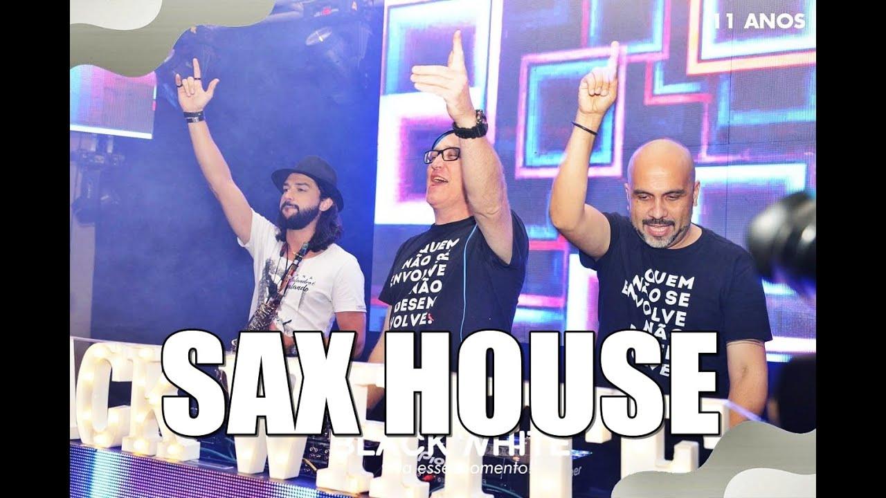 SAX HOUSE TEASER LIVE