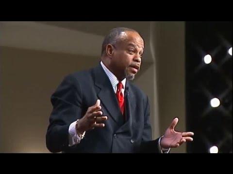 """To Obey is Better Than to Sacrifice"" Pastor John K. Jenkins Sr."
