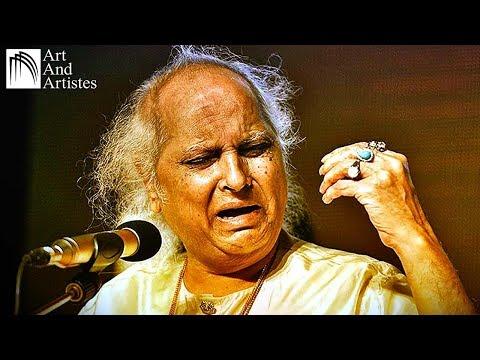 Mero Allah Meherbaan | Pandit Jasraj | Hindustani Classical Music | Idea Jalsa | Art and Artistes