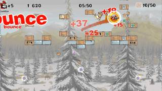 Rotastic action puzzler video game launch trailer - PC X360 PS3