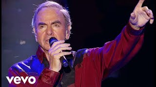 Neil Diamond - America (Live At The Greek Theatre / 2012)