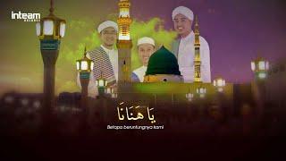 Video Inteam - Ya Hanana (Versi Dikir Barat) download MP3, 3GP, MP4, WEBM, AVI, FLV September 2018