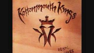 Watch Kottonmouth Kings Spies video
