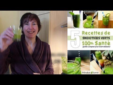 smoothie-vert:-recettes-délicieuses-de-smoothie-par-mindset-santé