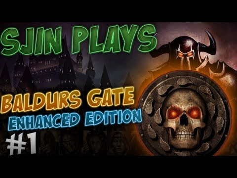 Baldurs Gate: Enhanced Edition #1