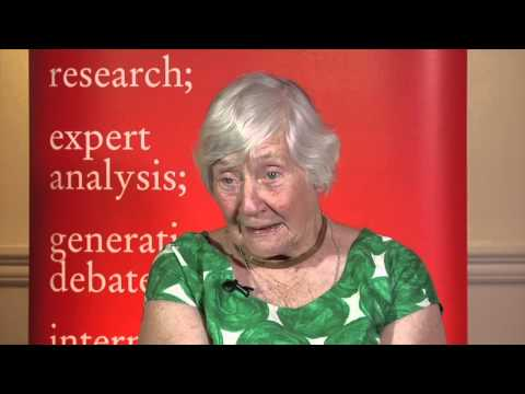 Baroness Williams: The risks facing the NHS at 65