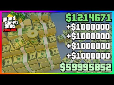 How To Make $1,150,000 Million PER HOUR in...