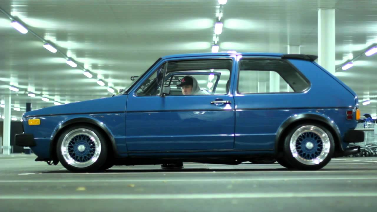 vw mk1 golf youtube. Black Bedroom Furniture Sets. Home Design Ideas