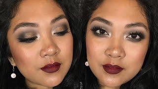 Dollar Tree Makeup Challenge | MakeupInSFC