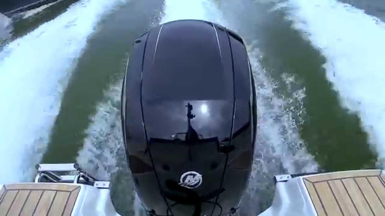 Flipper 20 DC Caminada Werft Horw Schweiz Neuboote