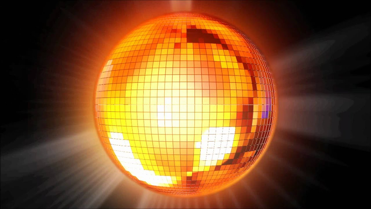 Disco Ball Animation Cinema 4d After Fx Youtube