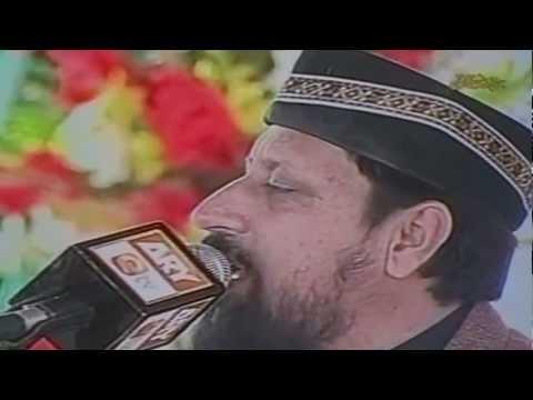 12 Rabi Ul Awal Sharif Celebration in Eidgah Sharif Naat by Taufeeq Ahmad Taufeeq Sb 25/1/13