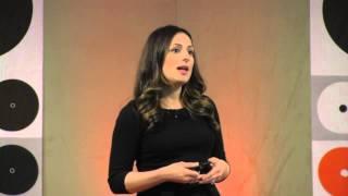 Kids, money & making it work | Farnoosh Torabi | TEDxSpringfield