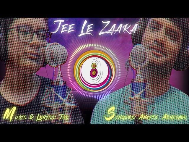 Jee Le Zaara | Party Song | The Sound Studio (original song)