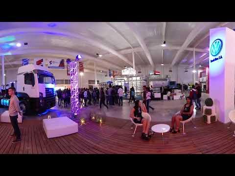 Nodo Tecnologico SDE - Expo Santiago 2017