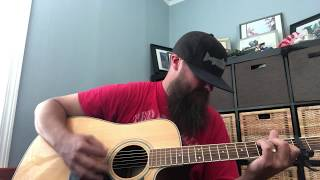Colter Wall Cover - Kate McCannon