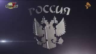 """Передача """"Сделано у нас"""" - ПЛАЗМАКРОЙ - Россия-Тольятти"""