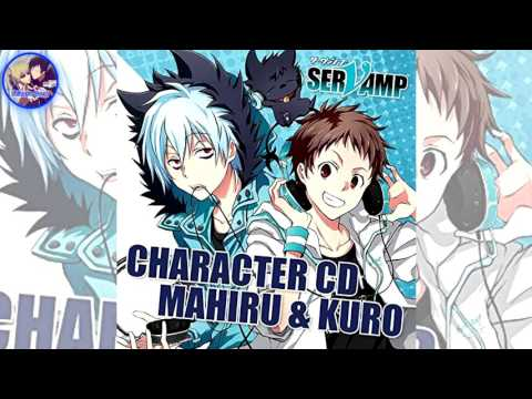 [Karaoke Thaisub & Engsub] Mahiru & Kuro - Crossing World